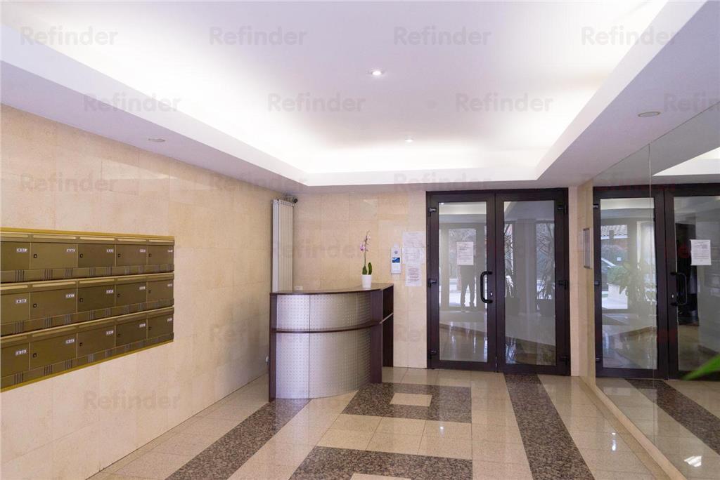vanzare apartament superb 3 camere - herastrau/gafencu Bucuresti