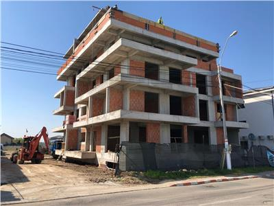 Vanzare apartament 2 camere Pipera  Emil Racovita
