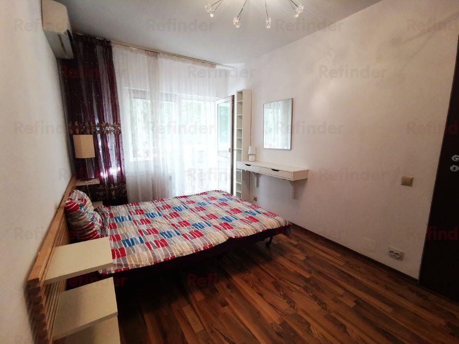 vanzare apartament 3 camere - fizicienilor Bucuresti