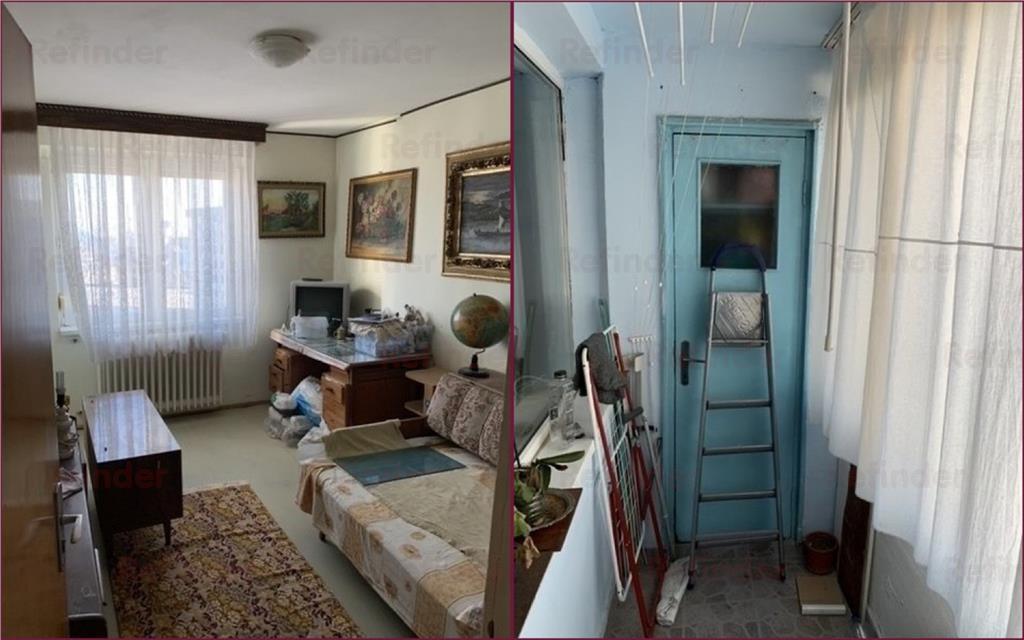 Vanzare Apartament 3 camere Colentina Kaufland