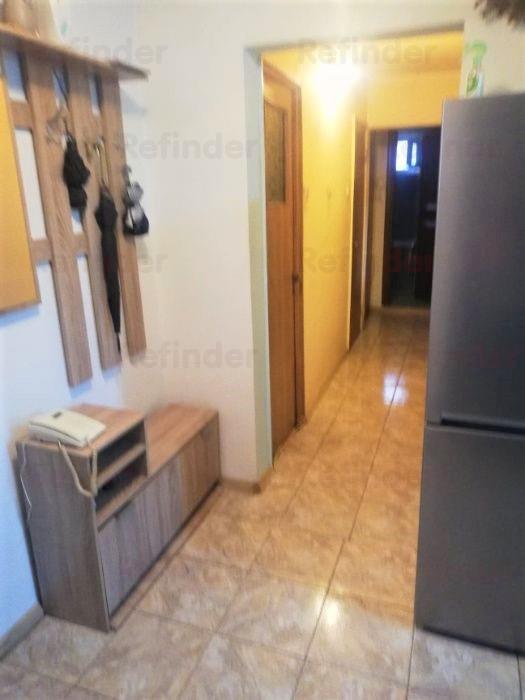 vanzare apartament 3 camere fizicienilor Bucuresti