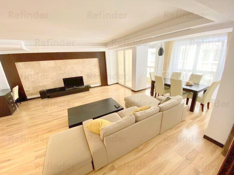 vanzare apartament superb - 2 camere/herastrau Bucuresti