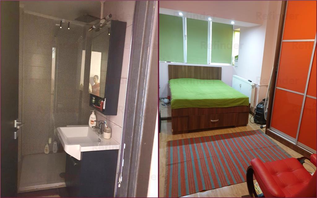 Vanzare Apartament 4 Camere Mosilor, Mihai Eminescu