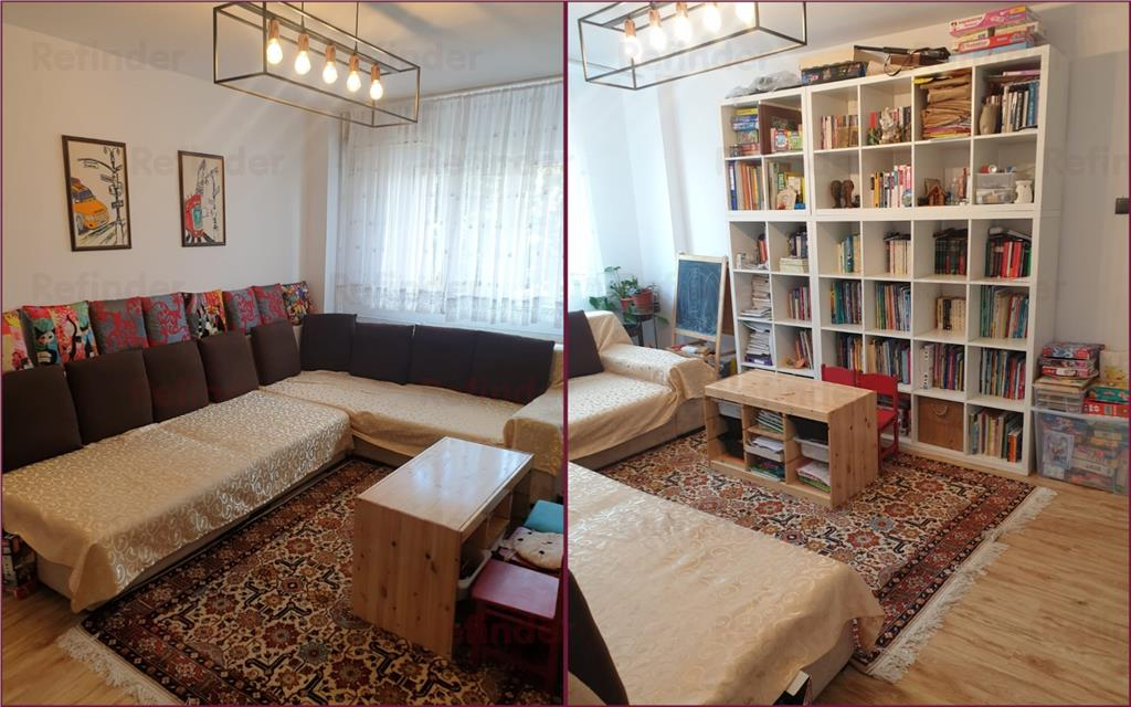 vanzare apartament 4 camere mosilor, mihai eminescu Bucuresti