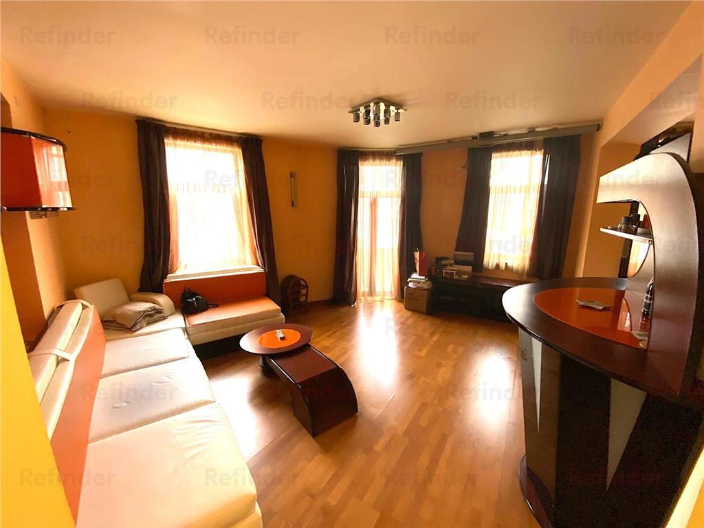 vanzare apartament 3 camere ferdinand, iulia hasdeu Bucuresti