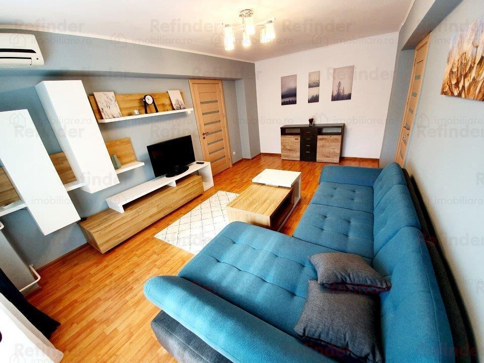 Inchiriere apartament 2 camere Tineretului Sincai