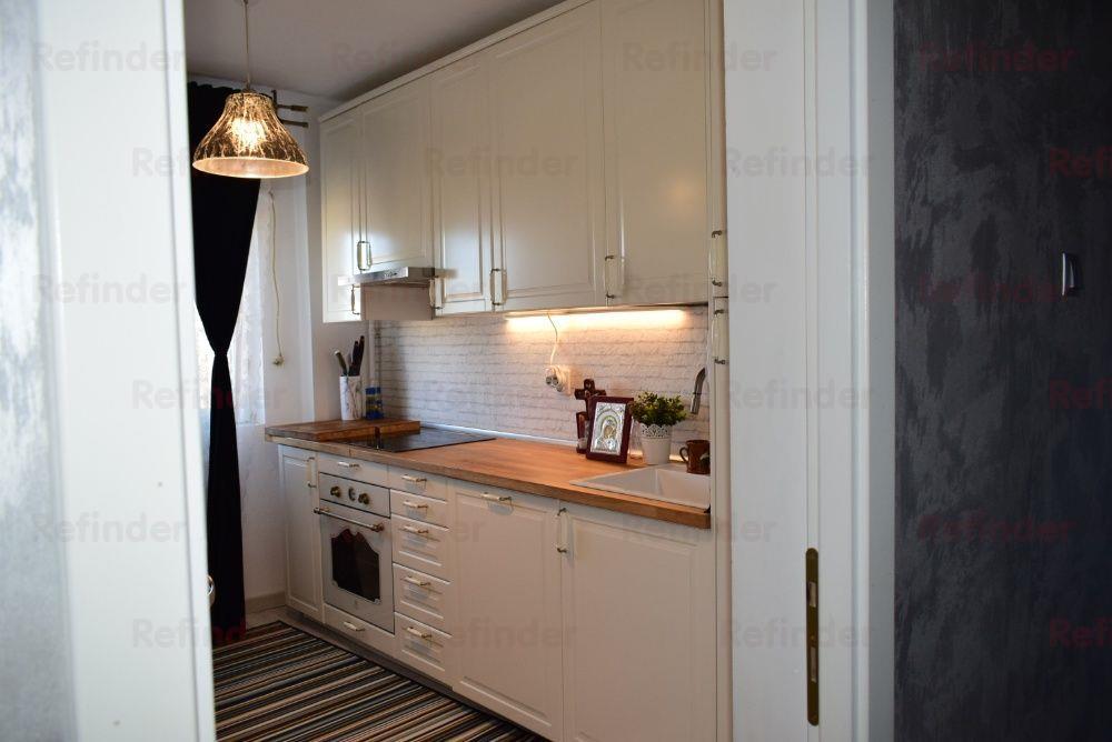 Vanzare apartament 4 camere Parc Tineretului  Brancoveanu