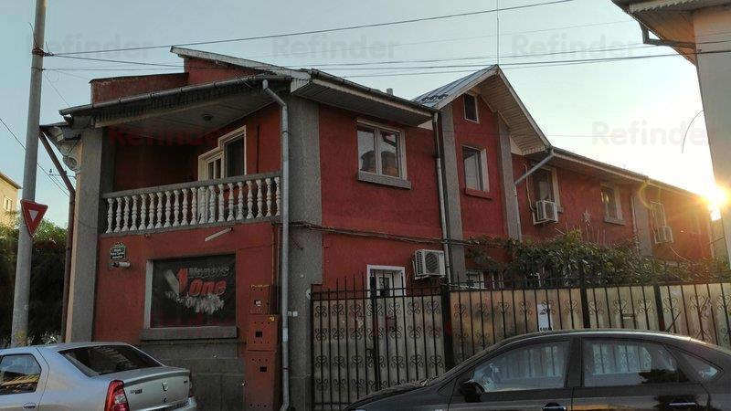 vanzare vila unirii - budapesta Bucuresti