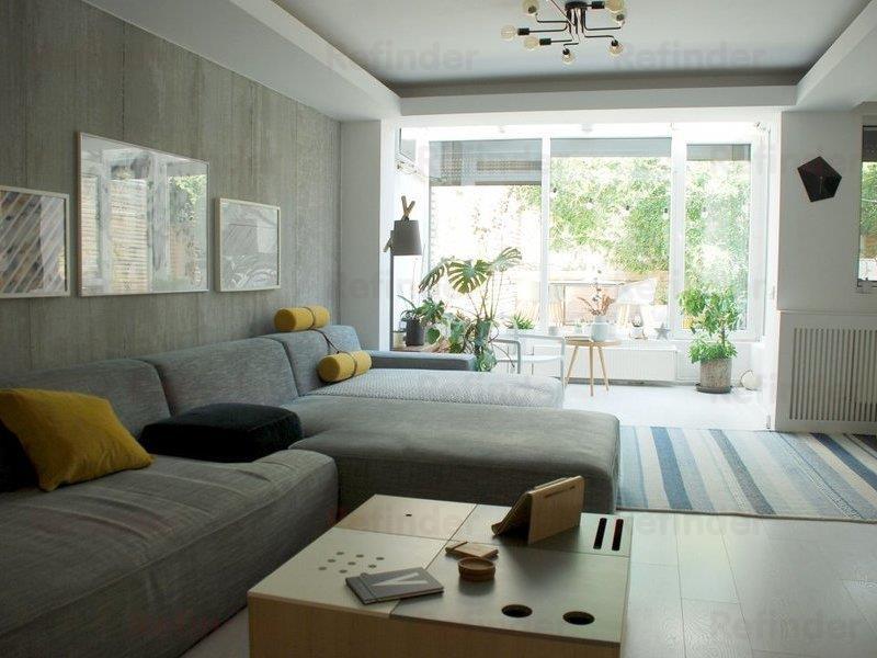 vanzare vila casa alba zona tei design nordic Bucuresti