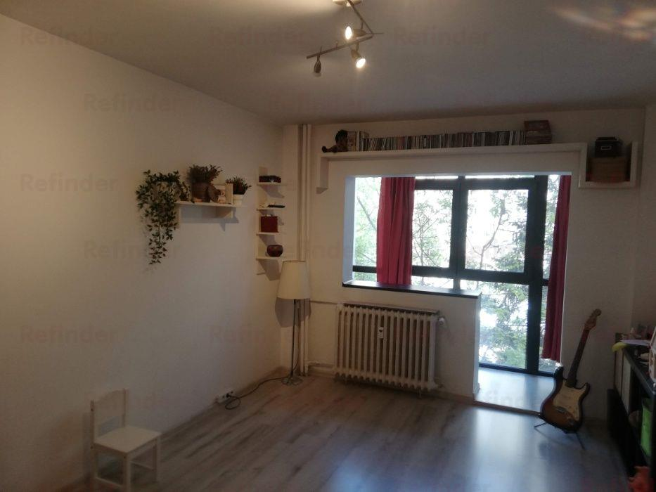 vanzare apartament 2 camere bd tineretului Bucuresti