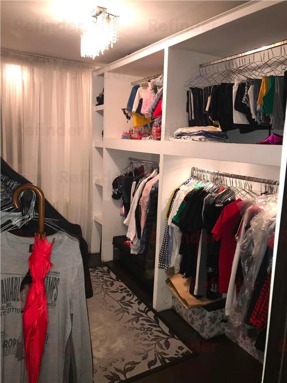 Vanzare Apartament 4 Camere Tei, Teiul Doamnei