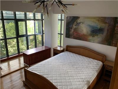 vanzare apartament 2 camere superb/aviatiei Bucuresti
