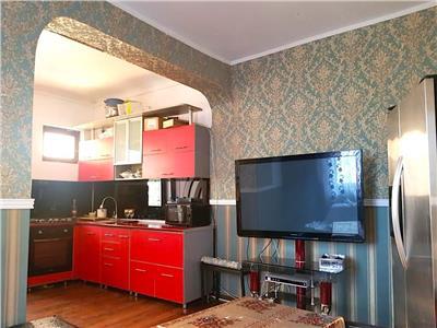 vanzare apartament 2 camere in vila obor, mosilor Bucuresti