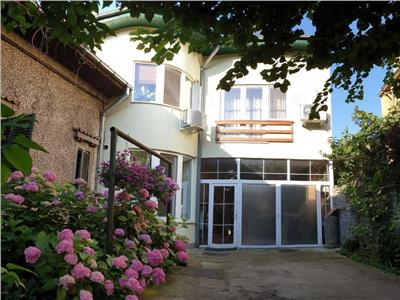 vanzare vila 9 camere piata muncii Bucuresti