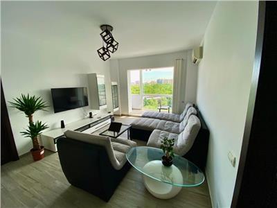 vanzare apartament 2 camere tineretului cu vedere spre parc Bucuresti