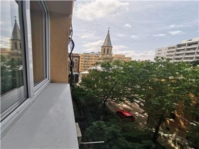 Inchiriere apartament 2 camere Sala Palatului