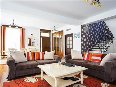 Vanzare casa zona  Titulescu  Gara de Nord