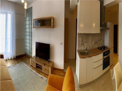 inchiriere apartament 2 camere lux - aviatiei Bucuresti