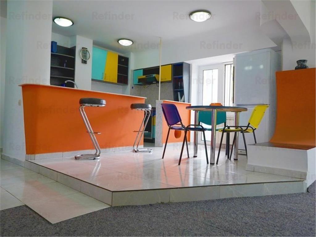 Vanzare apartament 3 camere lux Calea Calarasilor