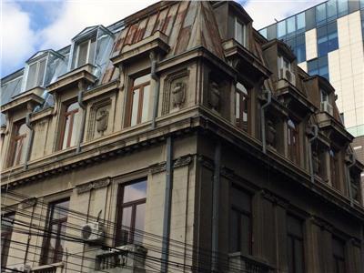 inchiriere apartament 3 camere - piata victoriei Bucuresti