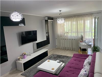 vanzare apartament 3 camere drumul taberei - favorit Bucuresti
