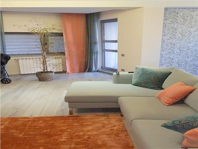 Vanzare apartament 4 camere splendid - Herastrau