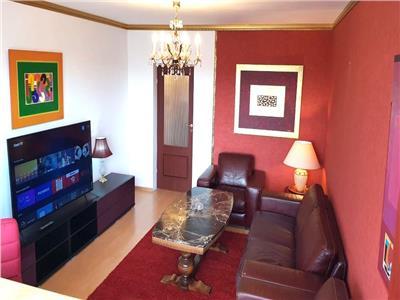 vanzare apartament 2 camere mantuleasa - calea calarasi Bucuresti