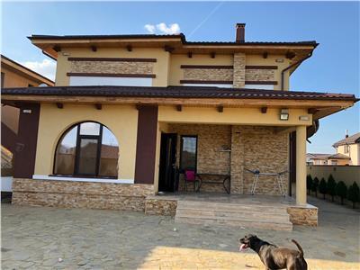 Vanzare vila individuala in Corbeanca/Petresti