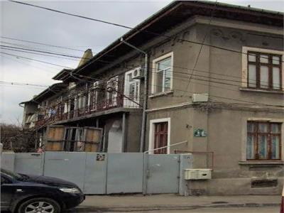 vanzare vila zona parcul carol Bucuresti