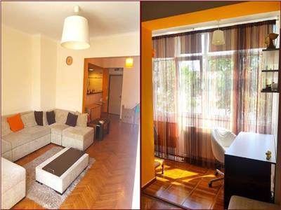 vanzare apartament 3 camere unirii - coposu Bucuresti
