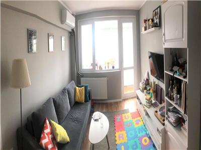Vanzare apartament 2 camere Piata Muncii