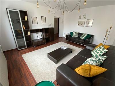 inchiriere apartament 3 camere sebastian Bucuresti