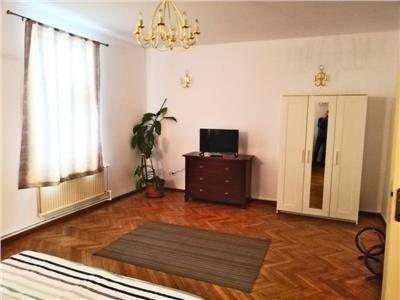 inchiriere vila 16 camere cismigiu - parc luigi cazzavillan Bucuresti