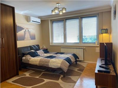 vanzare apartament cu 3 camere cismigiu - sala palatului - lux Bucuresti
