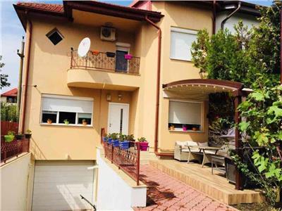 vanzare vila zona pipera 7 camere Bucuresti