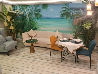 vanzare apartament 2 camere luxury - bd. unirii, tribunal Bucuresti