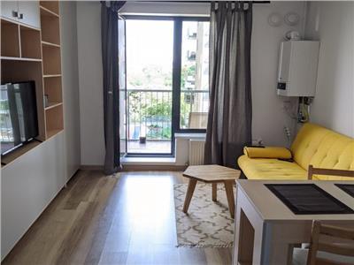 inchiriere apartament 2 camere tineretului the park Bucuresti