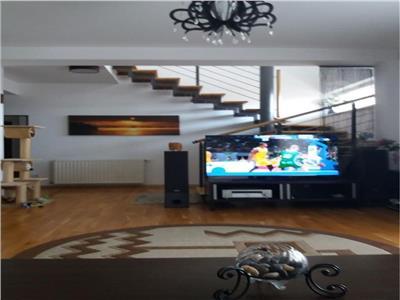 Vanzare duplex 4 camere Parcul Carol