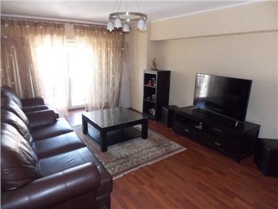Vanzare Apartament 4 Camere Decebal - Zvon Cafe