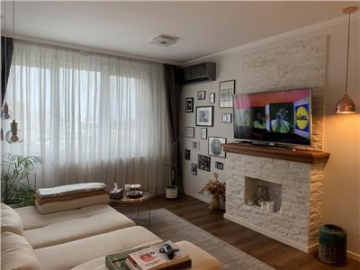 vanzare apartament 3 camere iancului Bucuresti