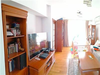 vanzare apartament 4 camere decebal - pta muncii | renovat complet | boxa subsol | bloc reabilitat Bucuresti