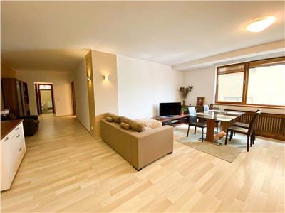 Inchiriere apartament 3 camere Herastrau - Virgil Madgearu, Bucuresti