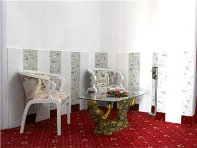 vanzare duplex/penthouse 5 camere dorobanti Bucuresti