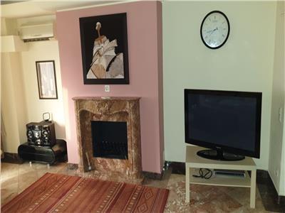 inchiriere apartament 4 camere in zona floreasca Bucuresti