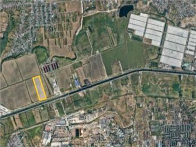 Vanzare teren 65.000 mp Splaiul Unirii  Confort City, Bucuresti