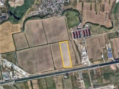 vanzare teren 65.000 mp splaiul unirii - confort city, bucuresti