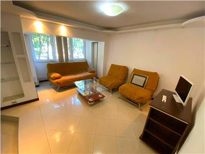 vanzare apartament 2 camere decebal - piata alba iulia Bucuresti