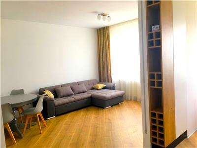 inchiriere apartament cu 2 camere pipera Bucuresti