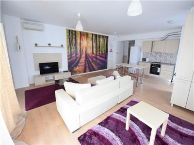 Inchiriere apartament 3 camere lux Pipera