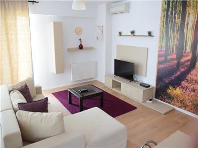 inchiriere apartament 3 camere lux pipera Bucuresti